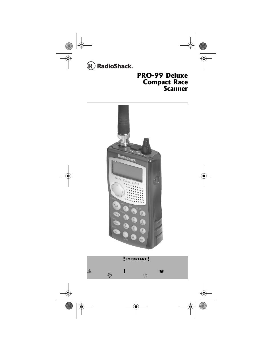 radio shack pro 76 manual how to and user guide instructions u2022 rh taxibermuda co radio shack pro 91 manual free download Radio Shack Scanners