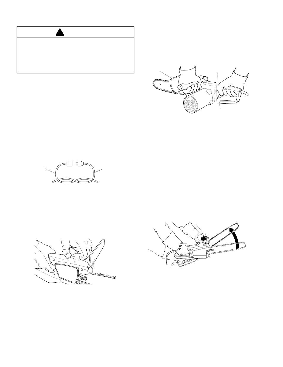 warning operating chain saw remington power tools 100271 01 user rh manualsdir com Total Commander Crack 8.01 Total Commander Crack 8.01