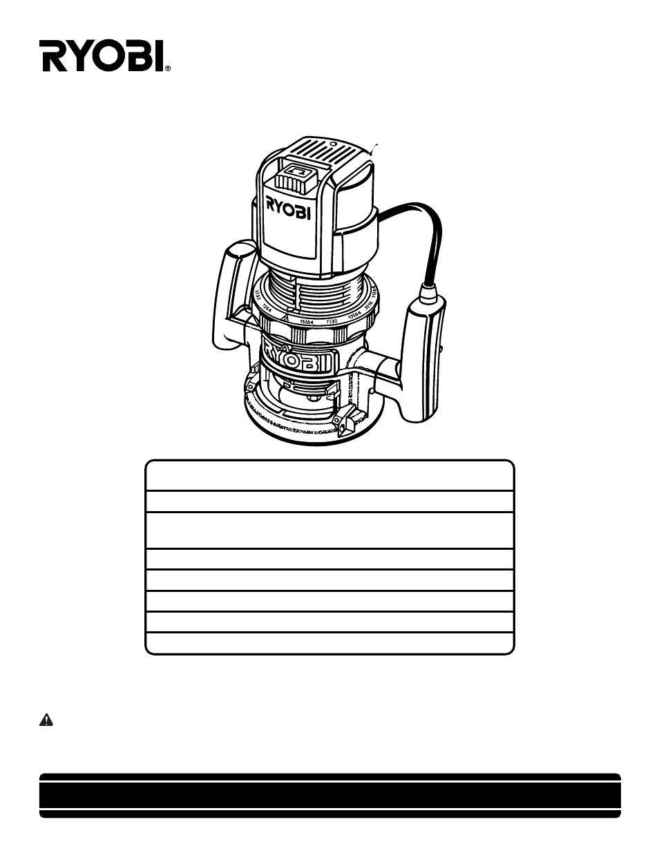 ryobi r180 user manual 16 pages rh manualsdir com Ryobi Drill Manuals Ryobi Weed Eater Operations Manual
