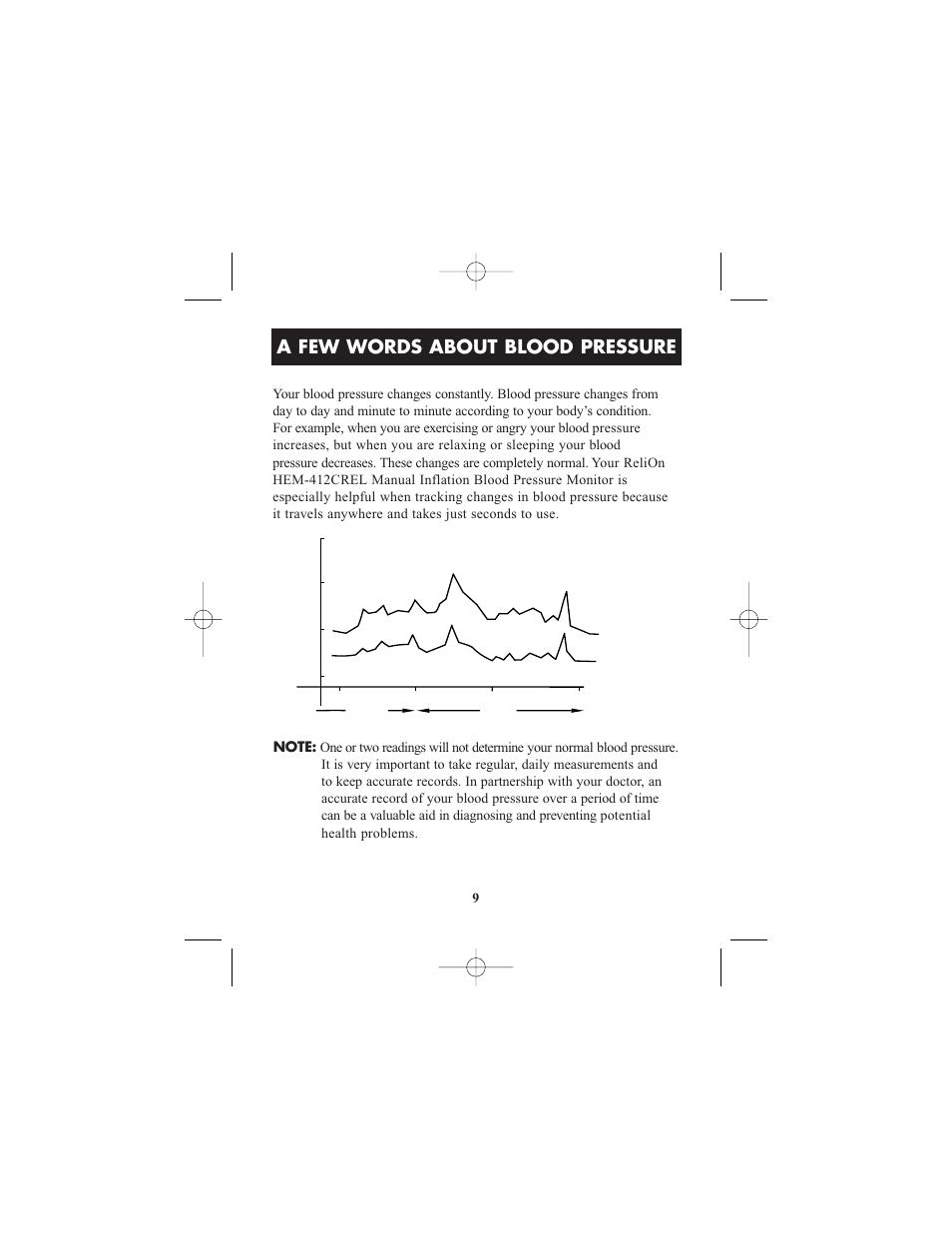Relion Blood Pressure Monitor Manual Hem 412crel Labzada Wallpaper