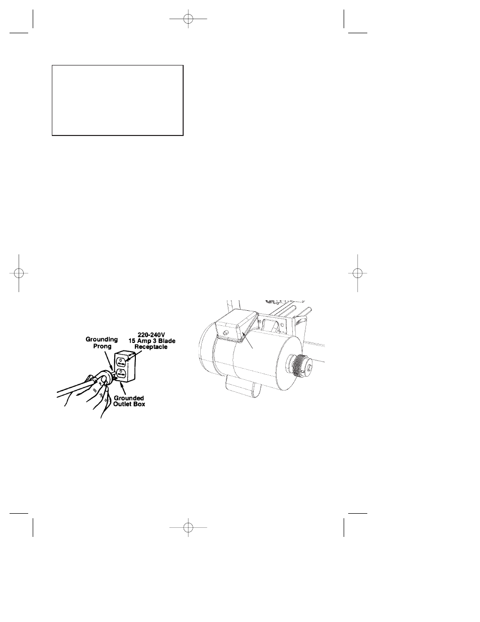 Ridgid Ts3650 User Manual Page 13 76 Motor Wiring Diagram For