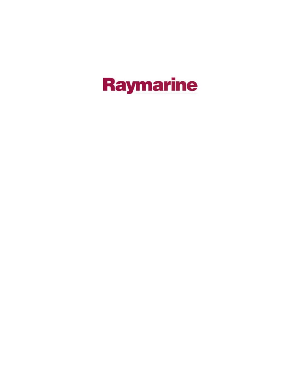raymarine l365 user manual 83 pages rh manualsdir com