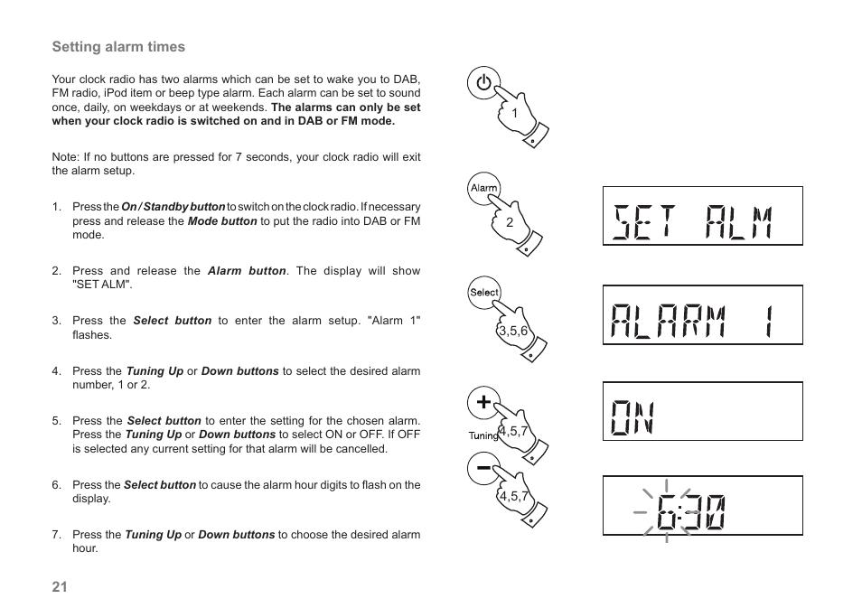 roberts crd42 manual