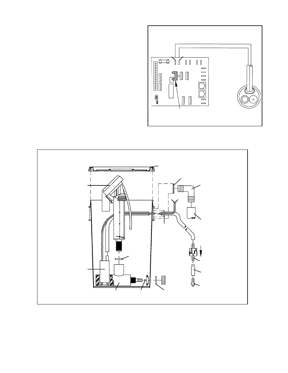 Raritan Engineering 32 3003 User Manual Page 3 4 Also For 33 Float Wiring Diagram