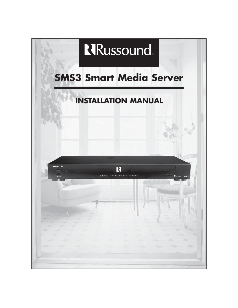 russound sms3 user manual 36 pages rh manualsdir com