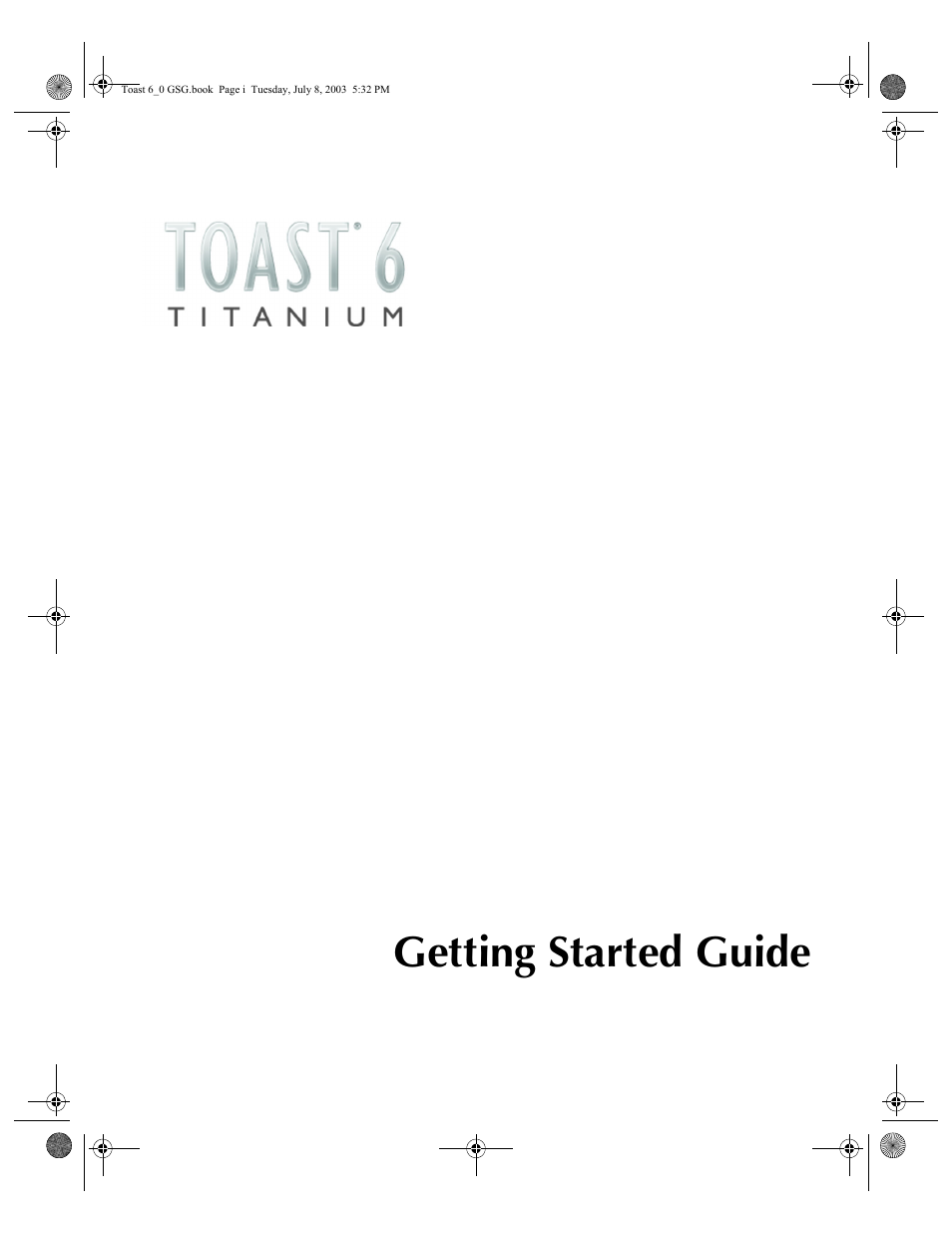 roxio toast 6 user manual 132 pages rh manualsdir com roxio toast 16 user manual roxio toast 16 user manual