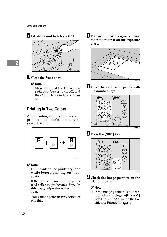 printing in two colors rp r p ricoh priport jp5000 user manual rh manualsdir com ricoh priport jp 750 service manual ricoh priport jp 1210 service manual