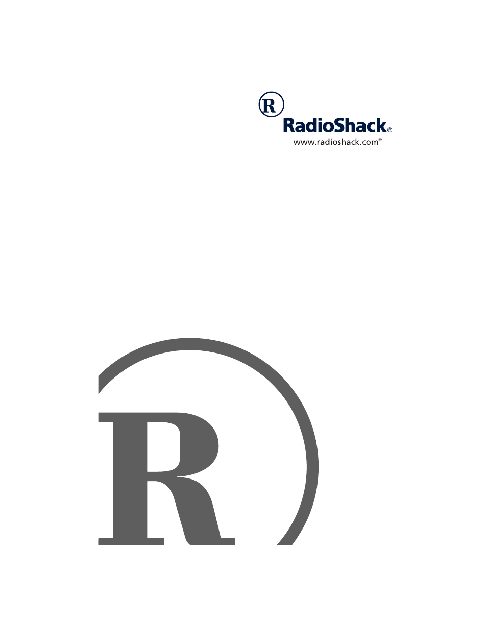 radio shack hi