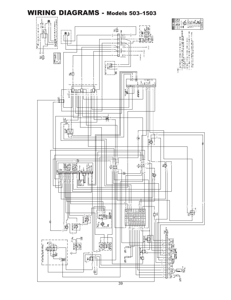 raypak boiler wiring diagram wiring diagrams raypak mvb 503 2003 user manual page 39 56  wiring diagrams raypak mvb 503 2003