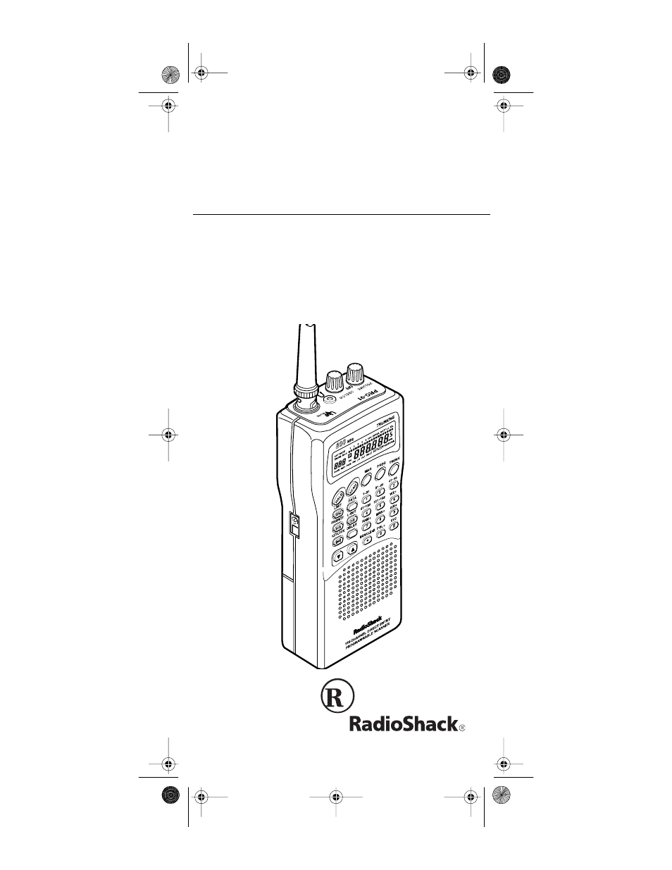 radio shack pro 91 user manual 72 pages rh manualsdir com