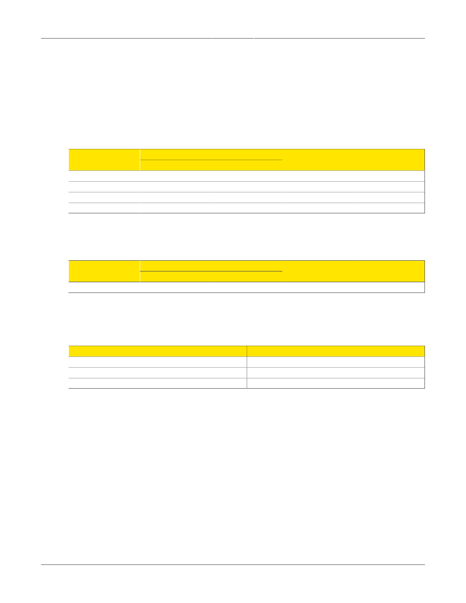 Technical Specifications Power Supply Failsafe Relay Usage Ruggedcom Rsg2300 User Manual Page 26 36
