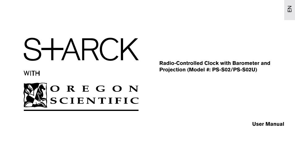 oregon scientific s arck ps s02 ps s02u user manual 18 pages rh manualsdir com oregon scientific manuals wr 8000 oregon scientific manuals aw129