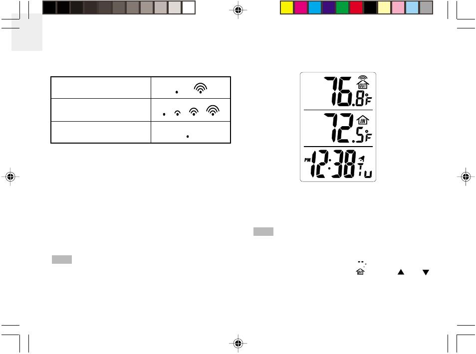 oregon scientific rar232 user manual page 7 13 original mode rh manualsdir com Oregon Scientific Indoor Outdoor Thermometer Manual Oregon Scientific ATC2K Manual