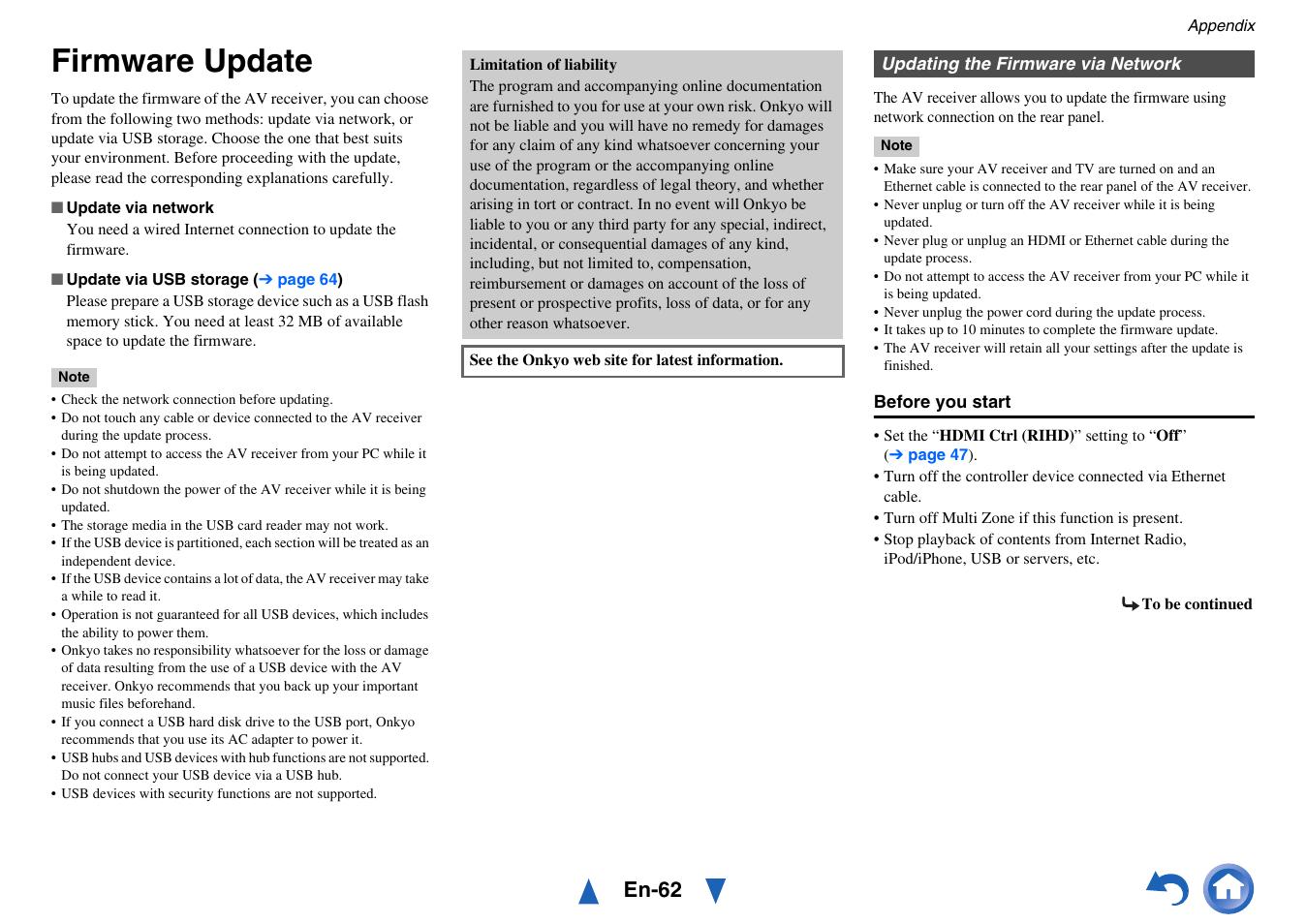 Ht D5000 Hack: Firmware Update, Procedure, En-62