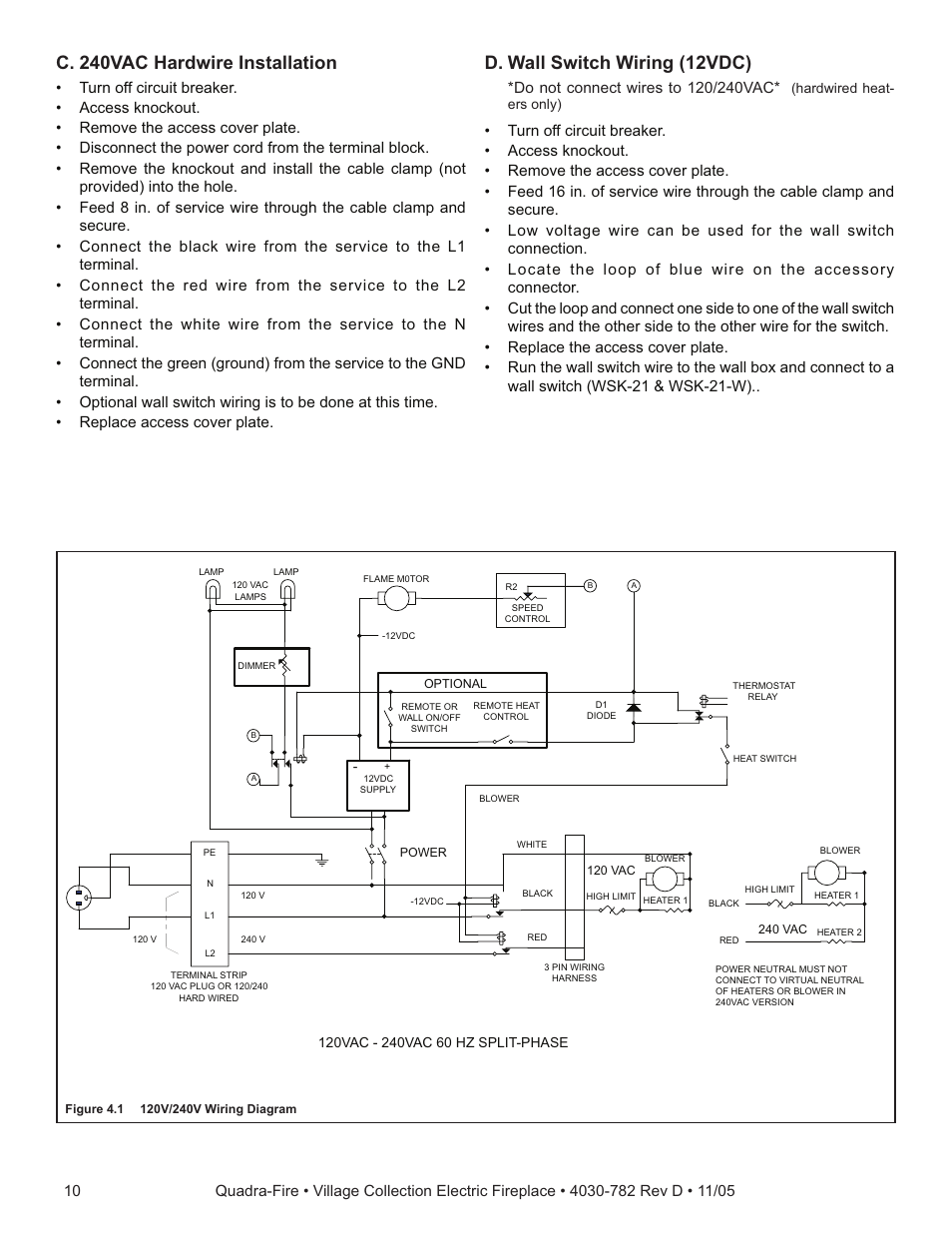 120v Vacuum Switch Diagram Electrical Wiring Diagrams 120 Vac Rocker Quadra Fire Trusted 3 Position Toggle