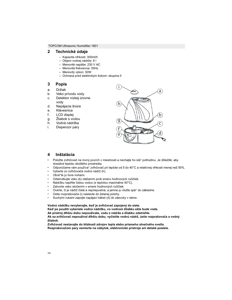 topcom ultrasonic 1801 user manual page 74 80 original mode rh manualsdir com topcom butler e700 user manual topcom twintalker 1300 user manual
