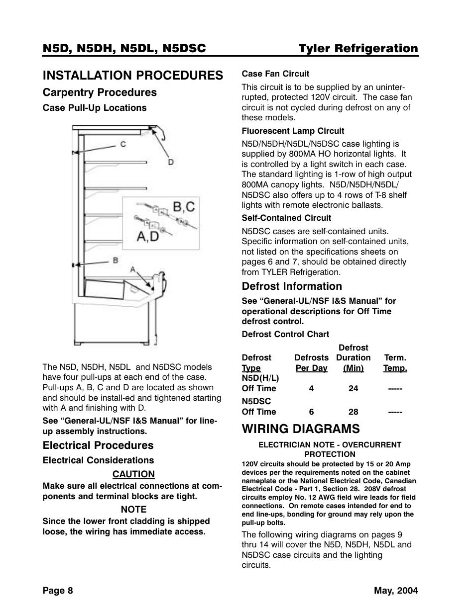 Tyler Refrigeration Wiring Diagrams - Cub Cadet 800 Wiring Diagram for Wiring  Diagram SchematicsWiring Diagram Schematics