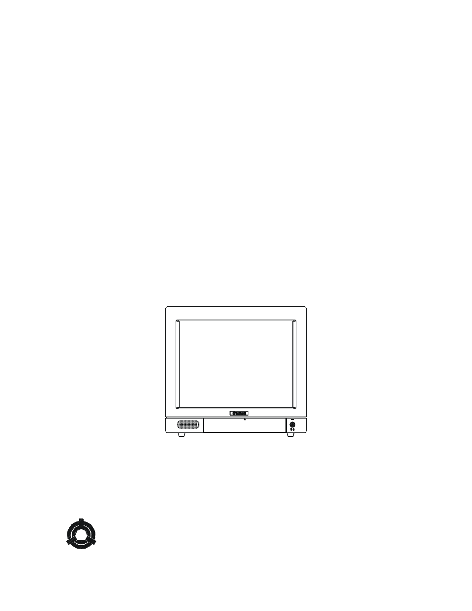 Tatung Tcm 1901 User Manual 21 Pages Also For Tcm