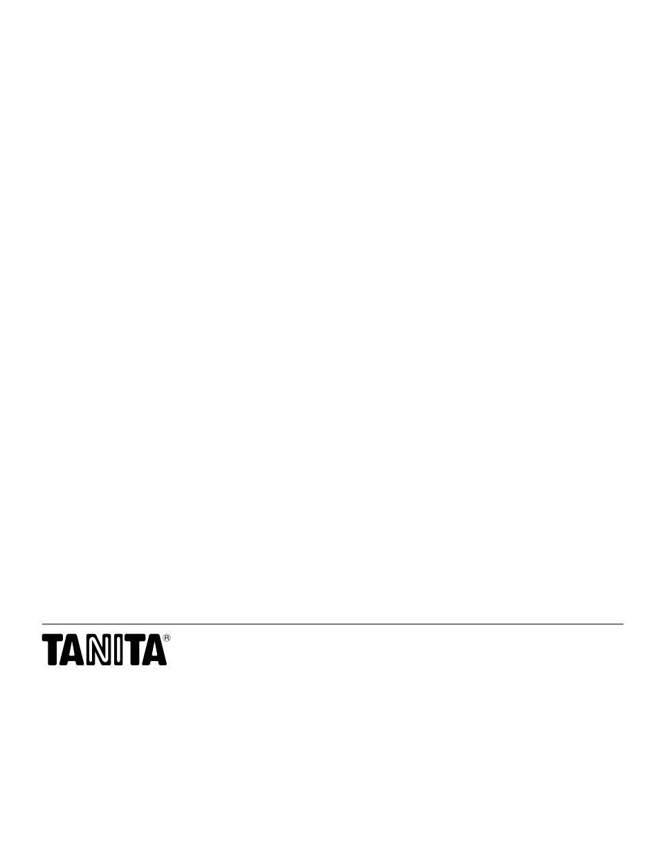 tanita tbf 604 user manual page 12 12 rh manualsdir com