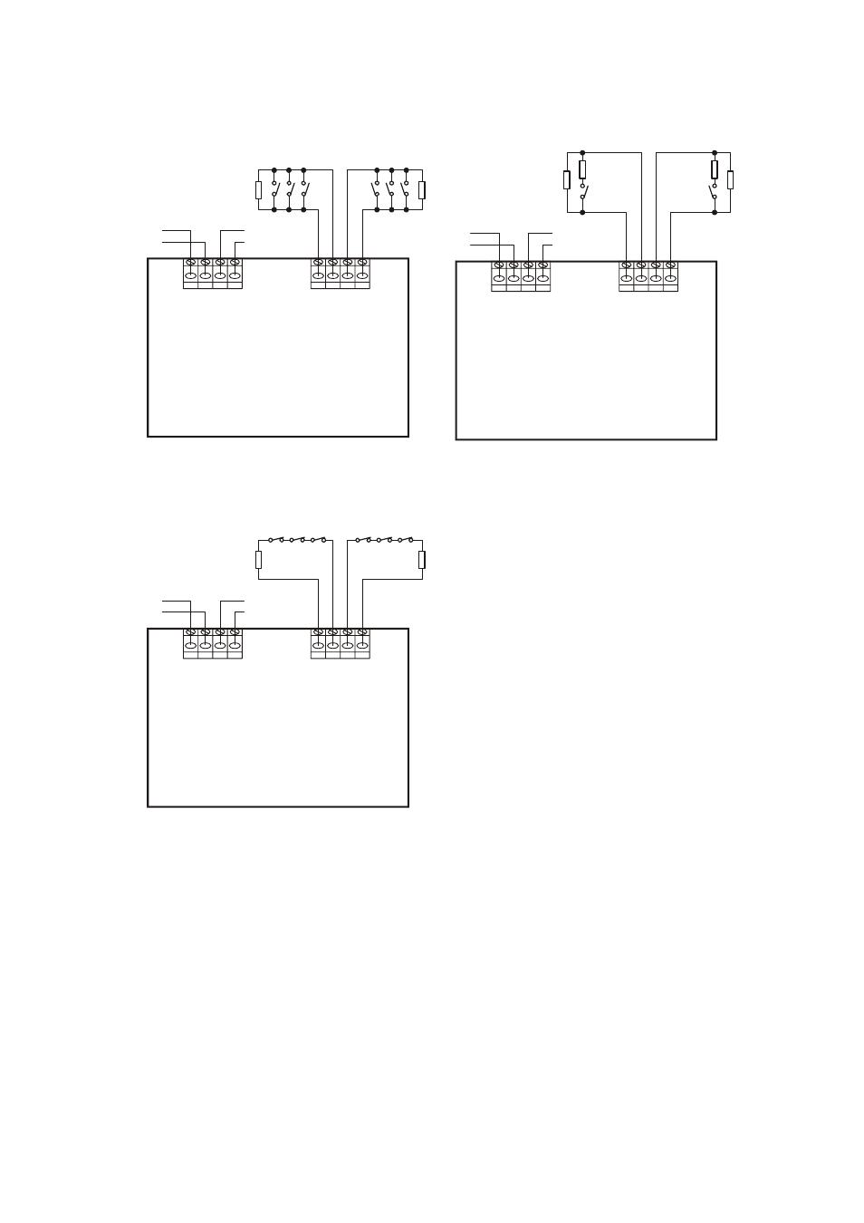 3 field wiring, 4 mx4428 programming options - cim800 | Tyco ... on