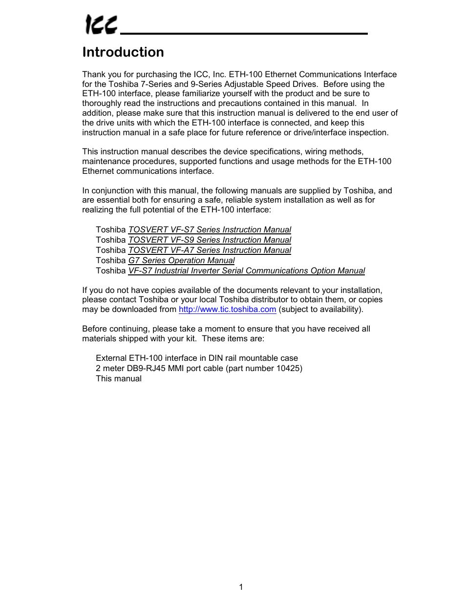Toshiba Vf S7 Manual Alternator Wiring Diagram Array Introduction A7 User Page 2 50 Rh Manualsdir