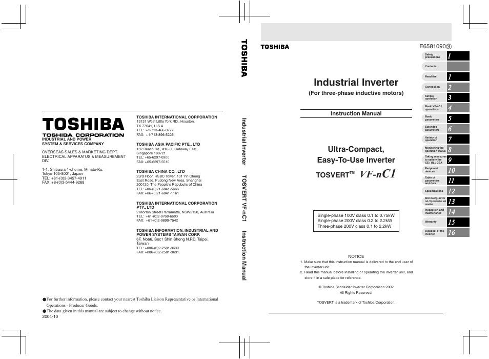 toshiba vf nc1 user manual 143 pages rh manualsdir com toshiba television instruction manuals toshiba instruction manual for safety and comfort