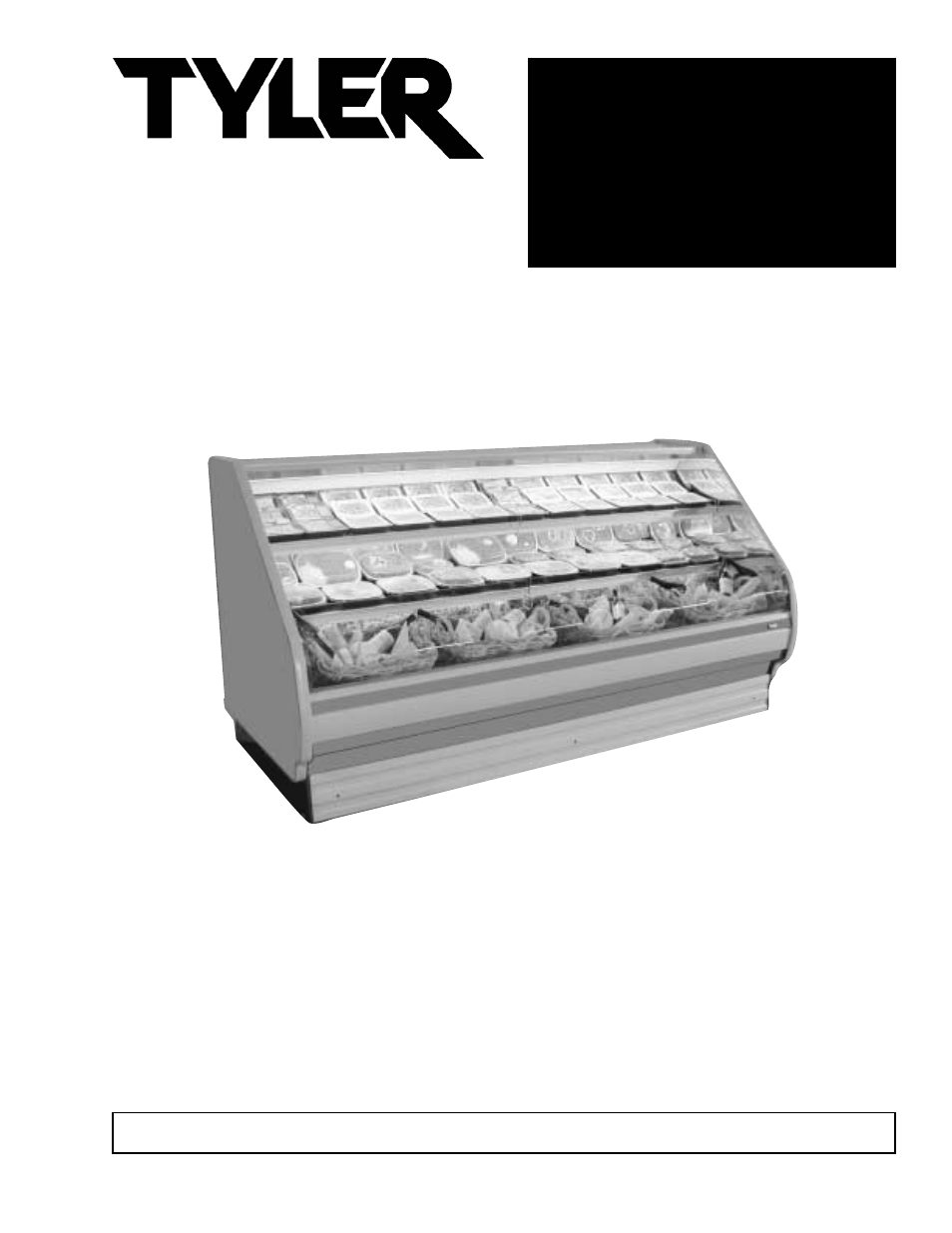 tyler refrigeration nssd user manual 19 pages rh manualsdir com
