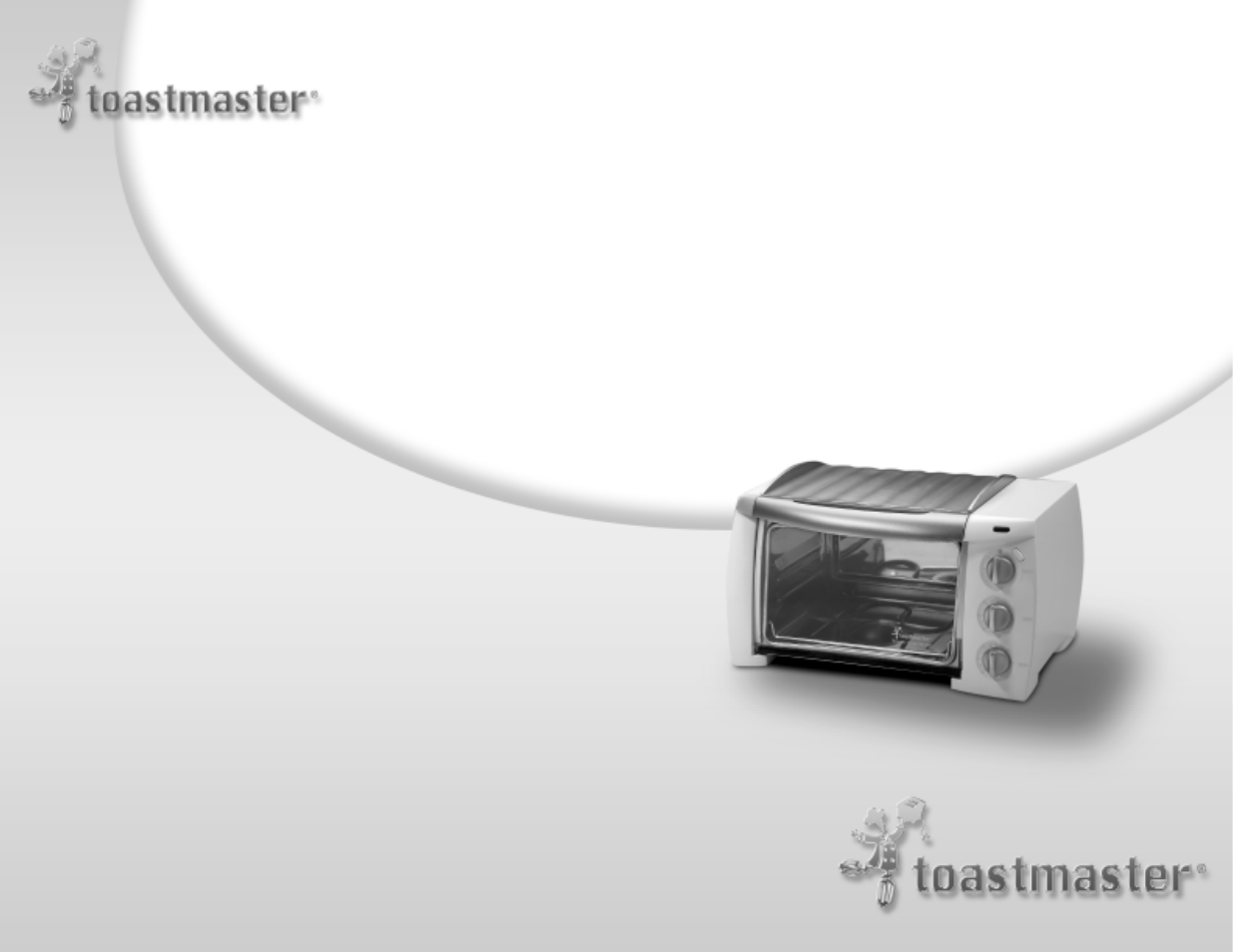 Toastmaster Tov450rl User Manual 26 Pages Wiring Diagram