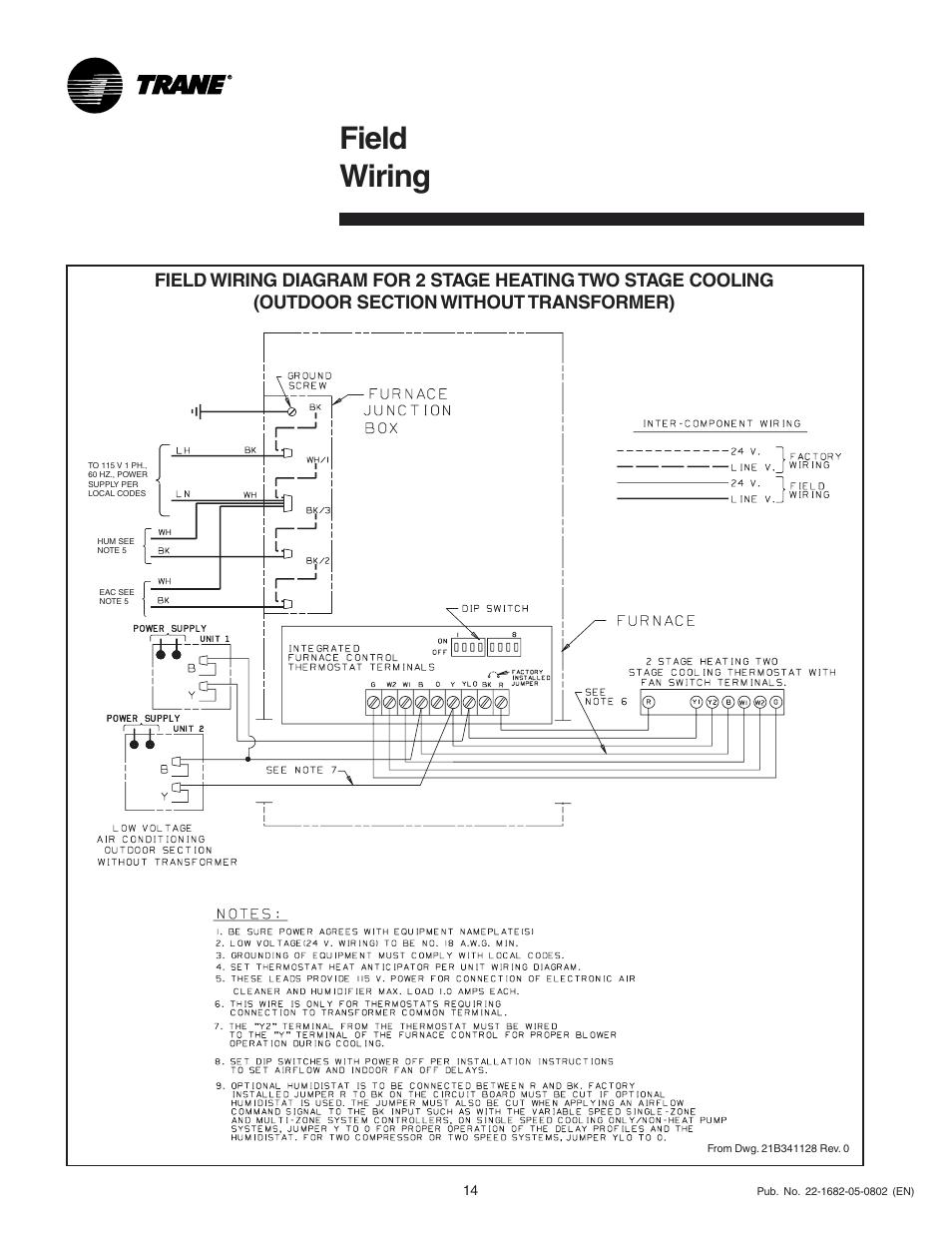 Field Wiring