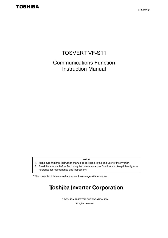Toshiba Phones Manual