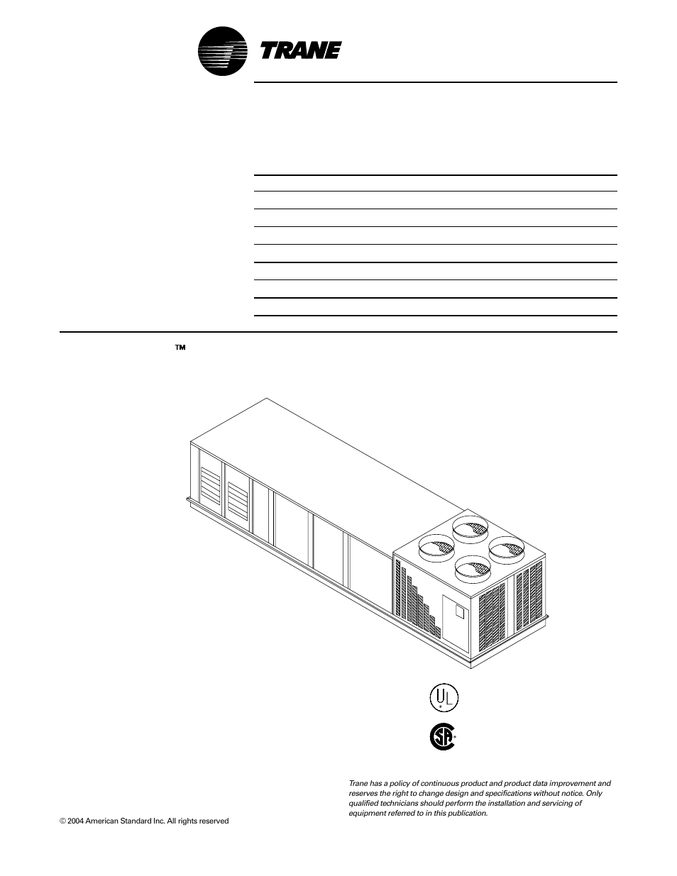 Intellipak Wiring Diagram Page 4 And Schematics Trane Commercial Diagrams 3d Scroll Images Gallery