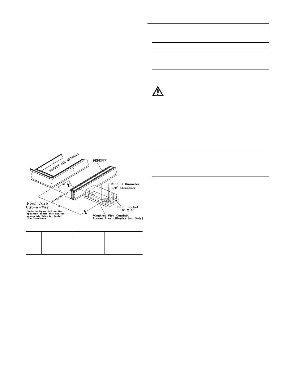Dorable Trane Condenser Wiring Diagram Vignette - Wiring Diagram ...