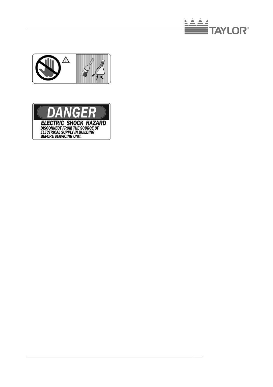 taylor user manuals various owner manual guide u2022 rh justk co Example User Guide User Guide Template