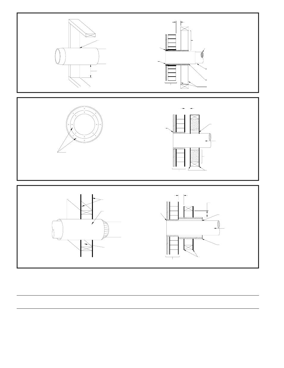 United States Stove Company LOGWOOD 2421 User Manual | Page 8 / 12