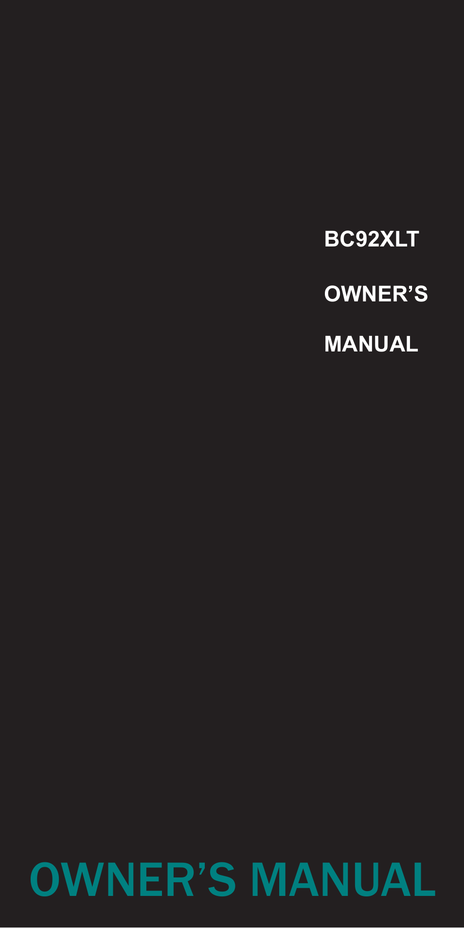uniden bc92xlt user manual 64 pages rh manualsdir com Uniden 5.8 GHz Manual Uniden Digital DECT 6.0 Manual