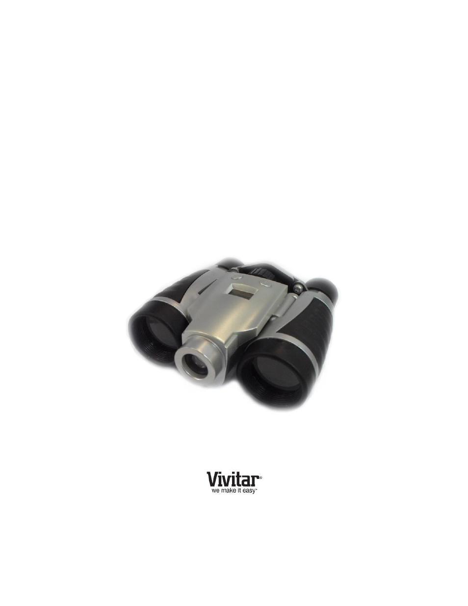 Vivitar 12x25 digital camera binocular viv-cv-1225v b&h photo.