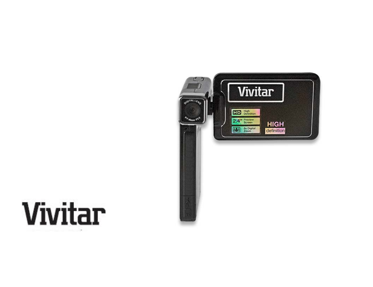 vivitar dvr 865hd user manual 69 pages rh manualsdir com