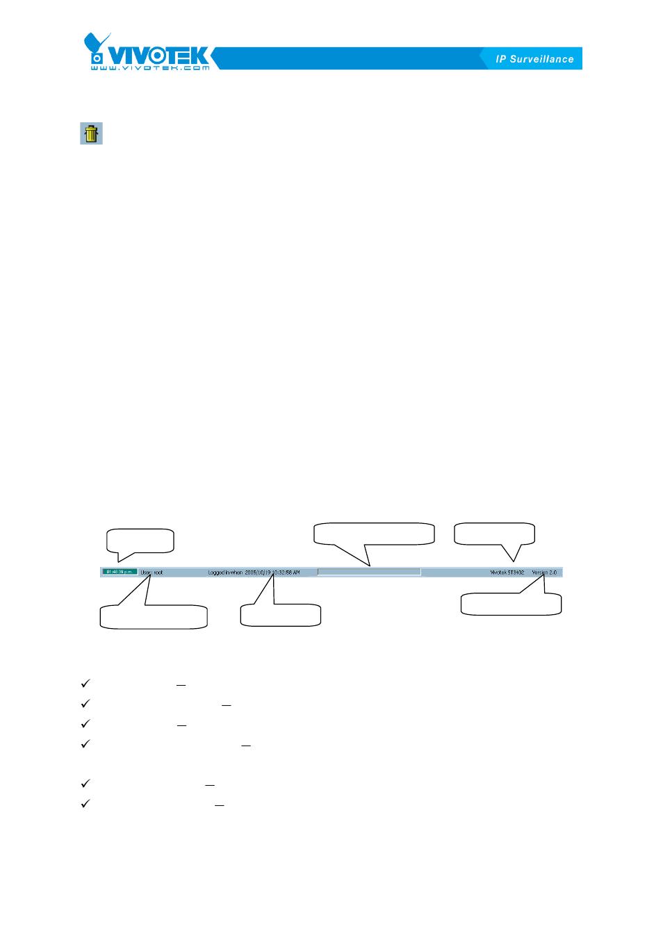 multiple focus status bar vivotek st3402 user manual page 58 rh manualsdir com Code of Virginia 8.01 MIT Physics 8.01