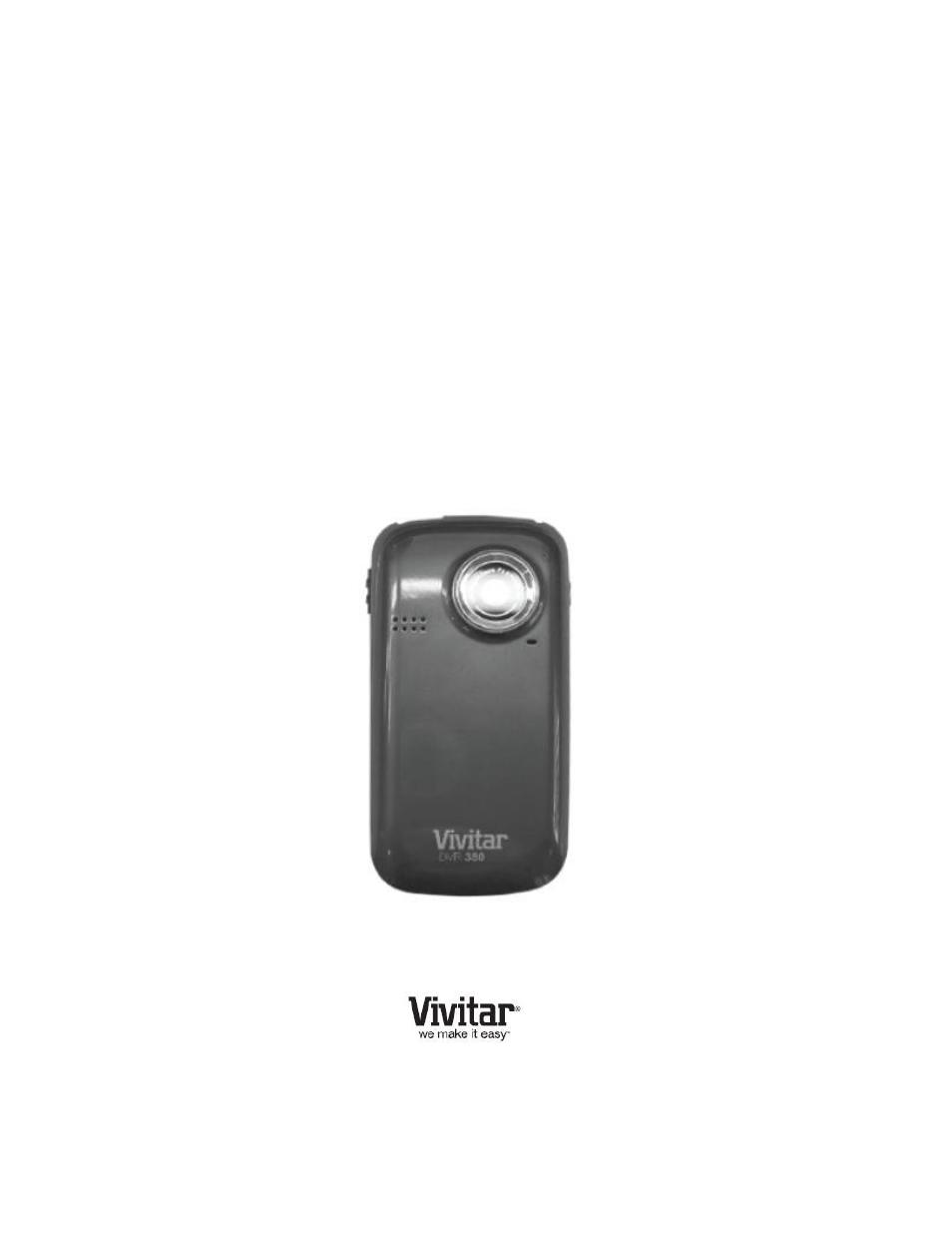 vivitar dvr 380 user manual 33 pages rh manualsdir com vivitar dvr 508 hd camcorder manual vivitar dvr786hd action camcorder manual