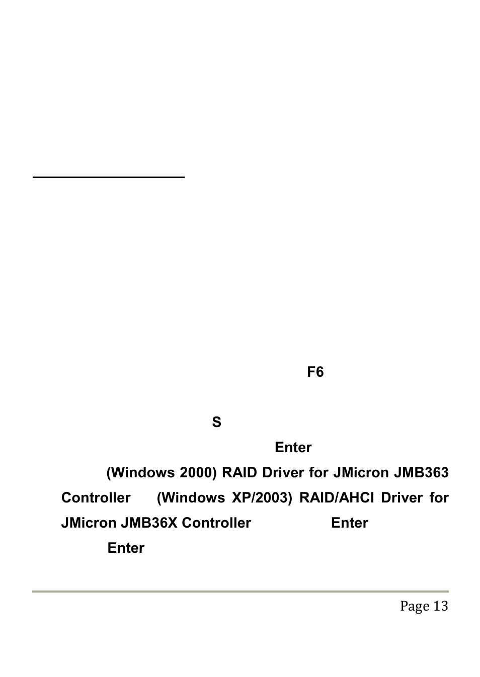 Driver installation | Vantec UGT-IS100R User Manual | Page