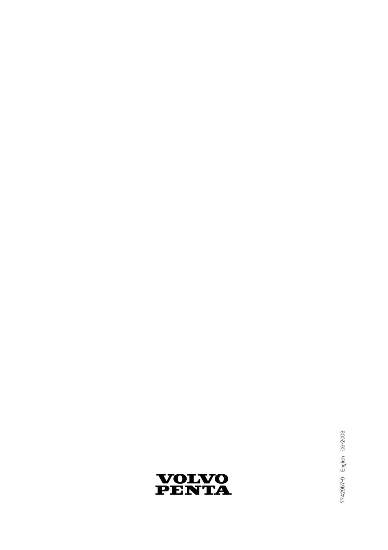 Ab volvo penta   Volvo Penta D2-75 User Manual   Page 68