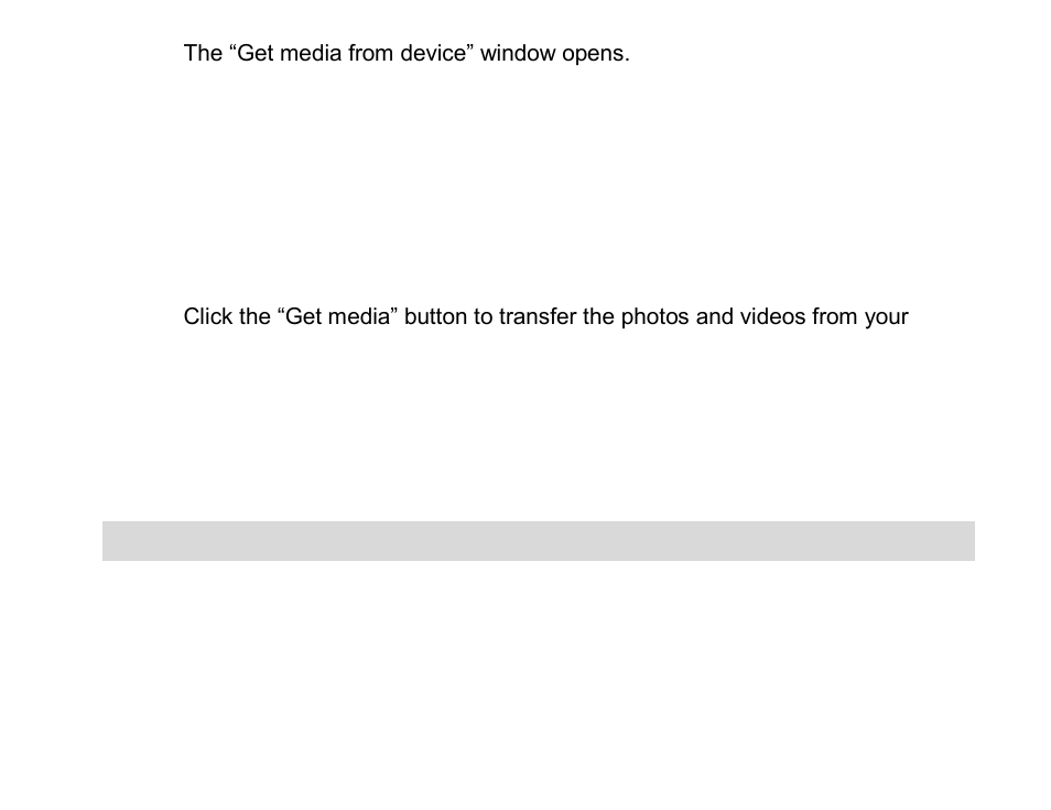 get started vivitar dvr 518 user manual page 66 74 original mode rh manualsdir com Vivitar DVR 610 HD Vivitar Camcorder DVD