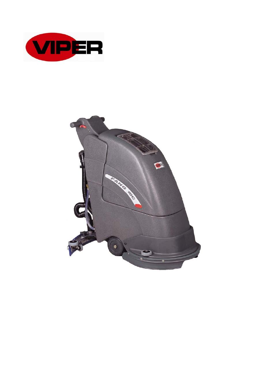 viper buffer manual