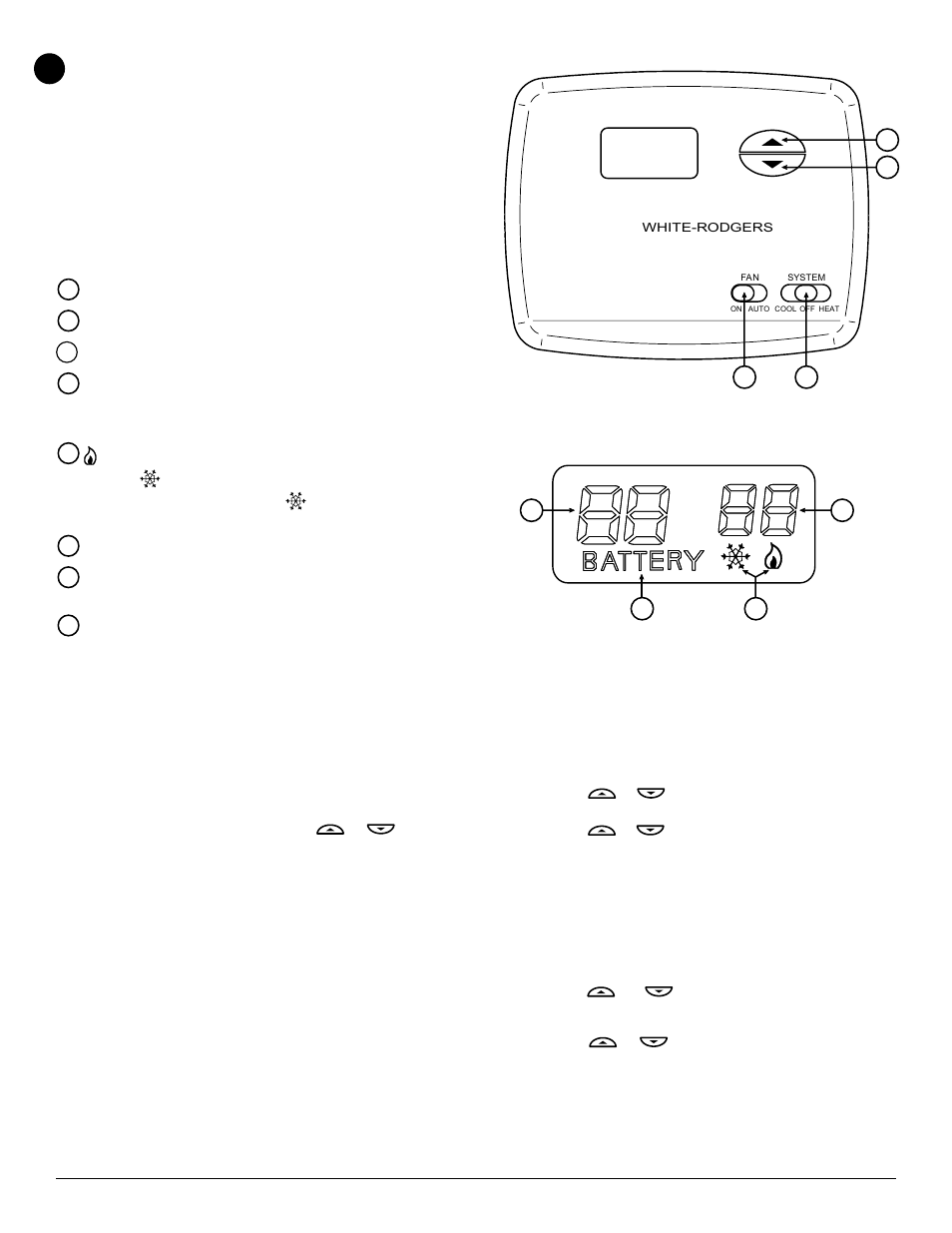 Check Thermostat Operation White Rodgers Thermostat 1f78