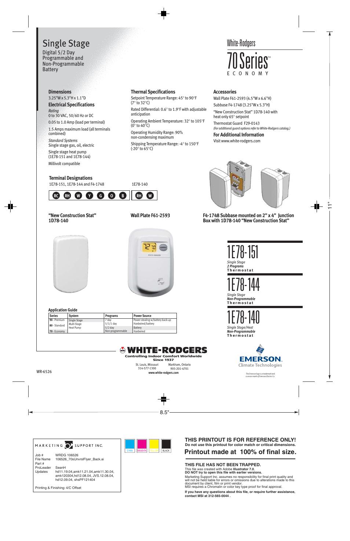 white rodgers 1e78 140 manual