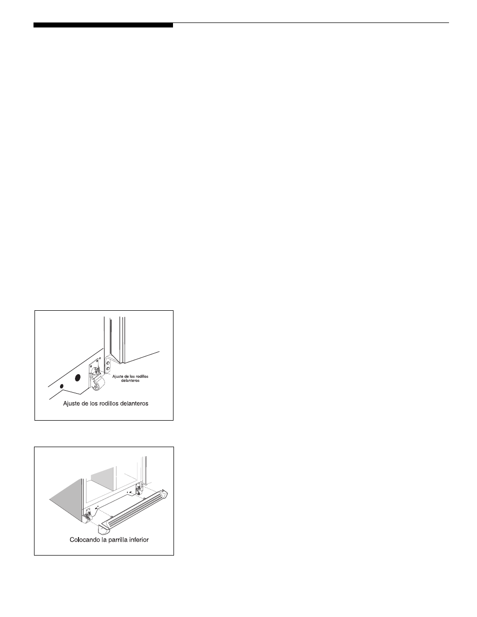 para comenzar white westinghouse 218954301 user manual page 24 rh manualsdir com westinghouse instruction manuals westinghouse user manual oven