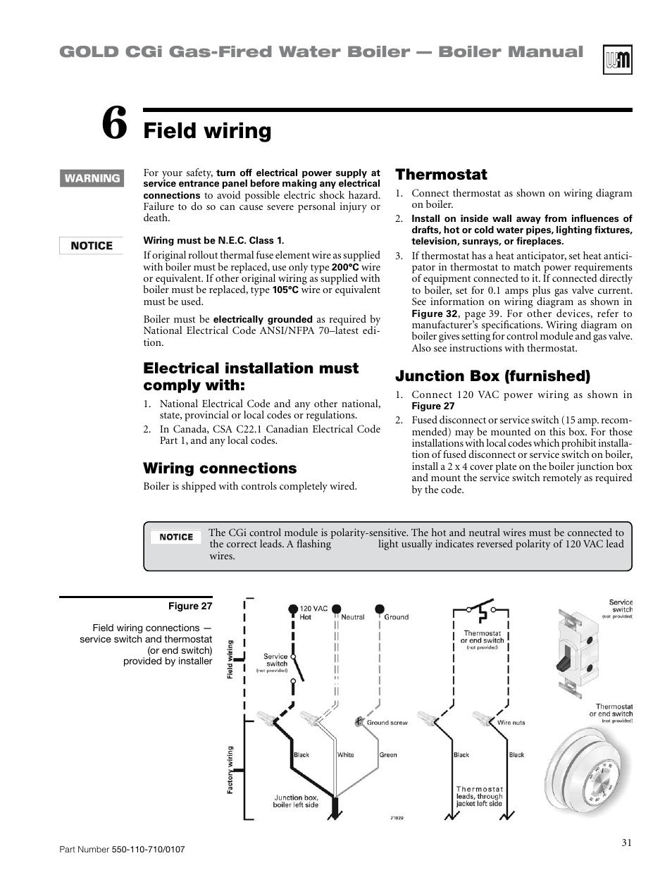 Ausgezeichnet Weil Mclain Ofen Ideen - Elektrische Schaltplan-Ideen ...