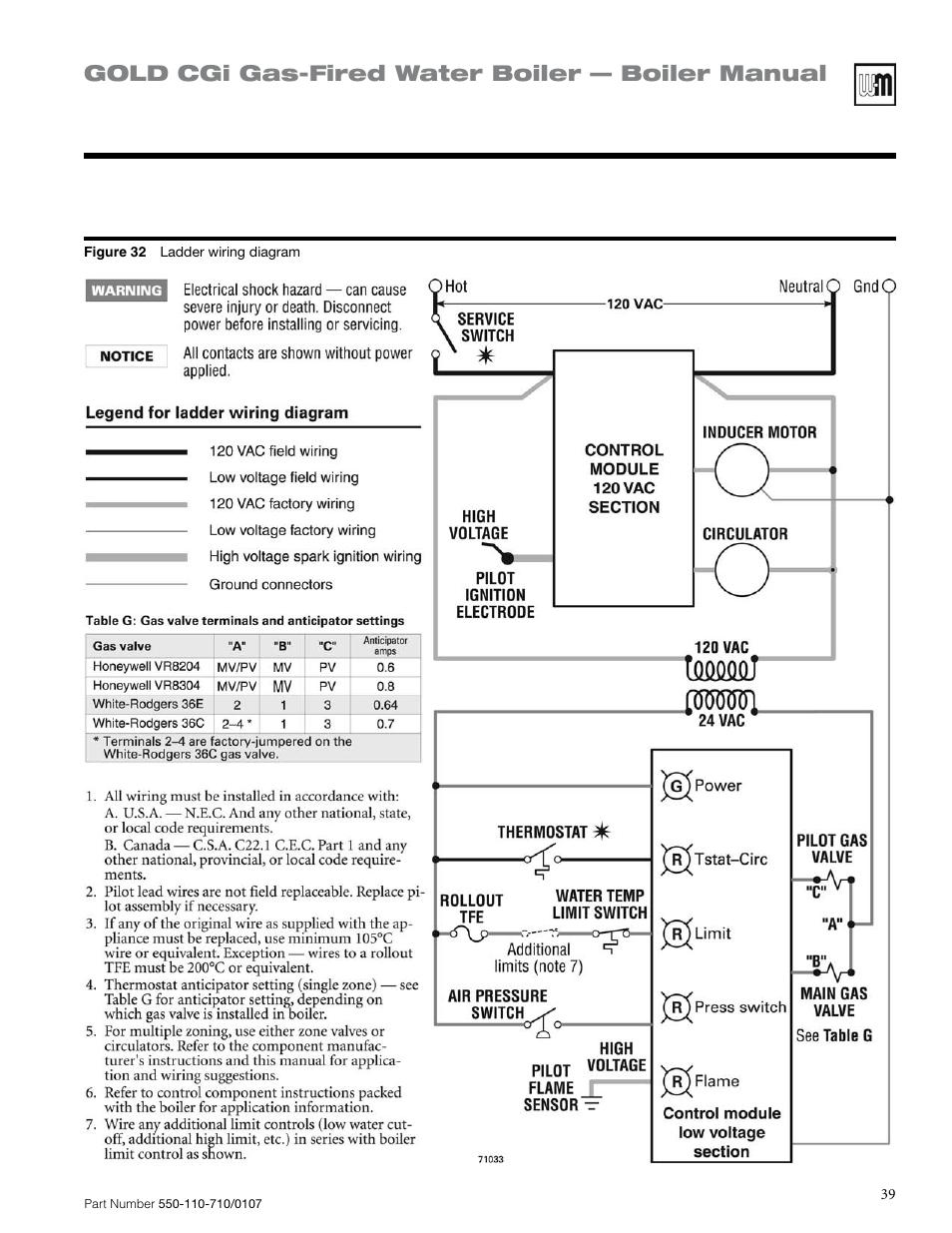 Weil Mclain Series 2 Wiring Diagram