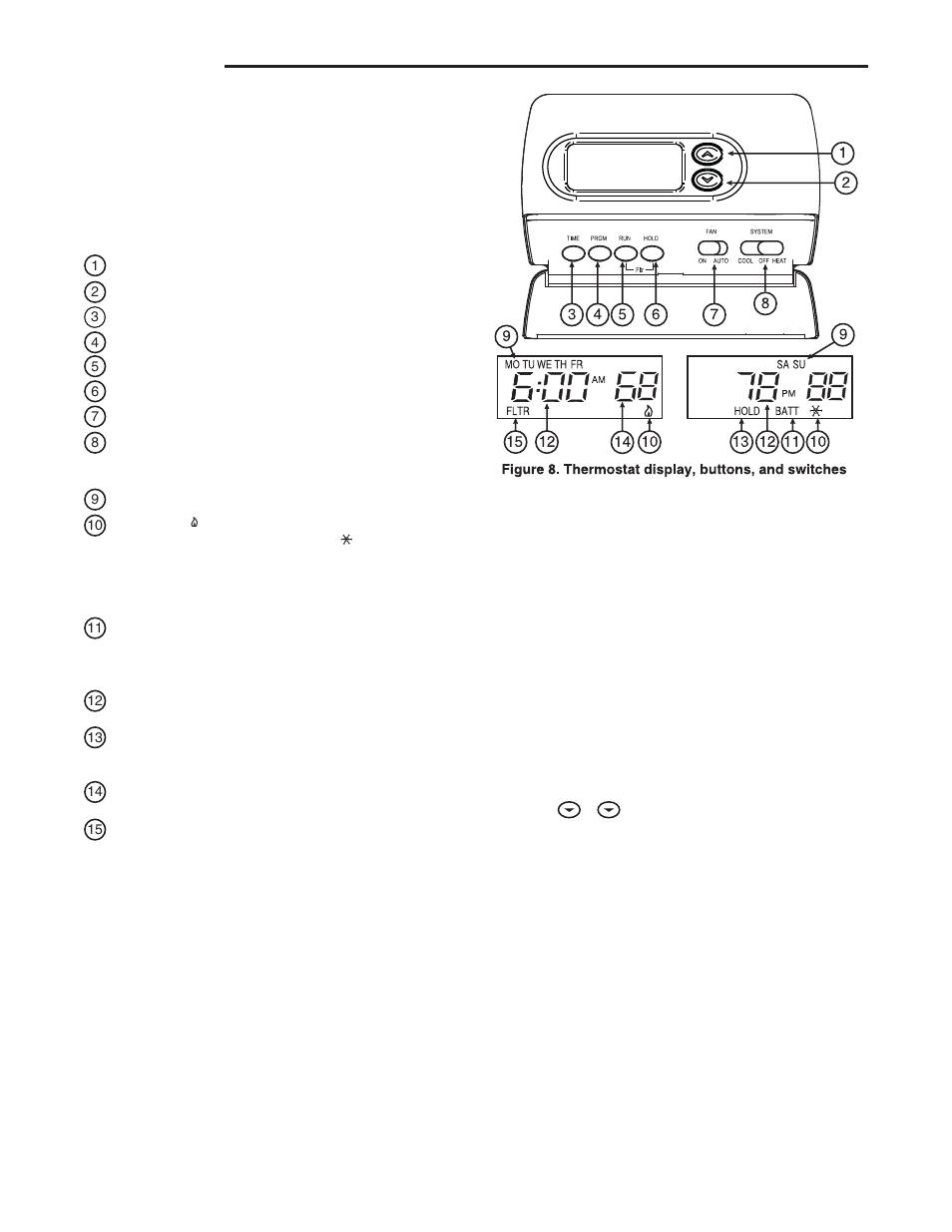 White Rodgers Thermostat Flame Icon Blinking Nemetasaufgegabelt Wiring Diagram 1f80 361 Operation Configuration Menu User Manual Page 4