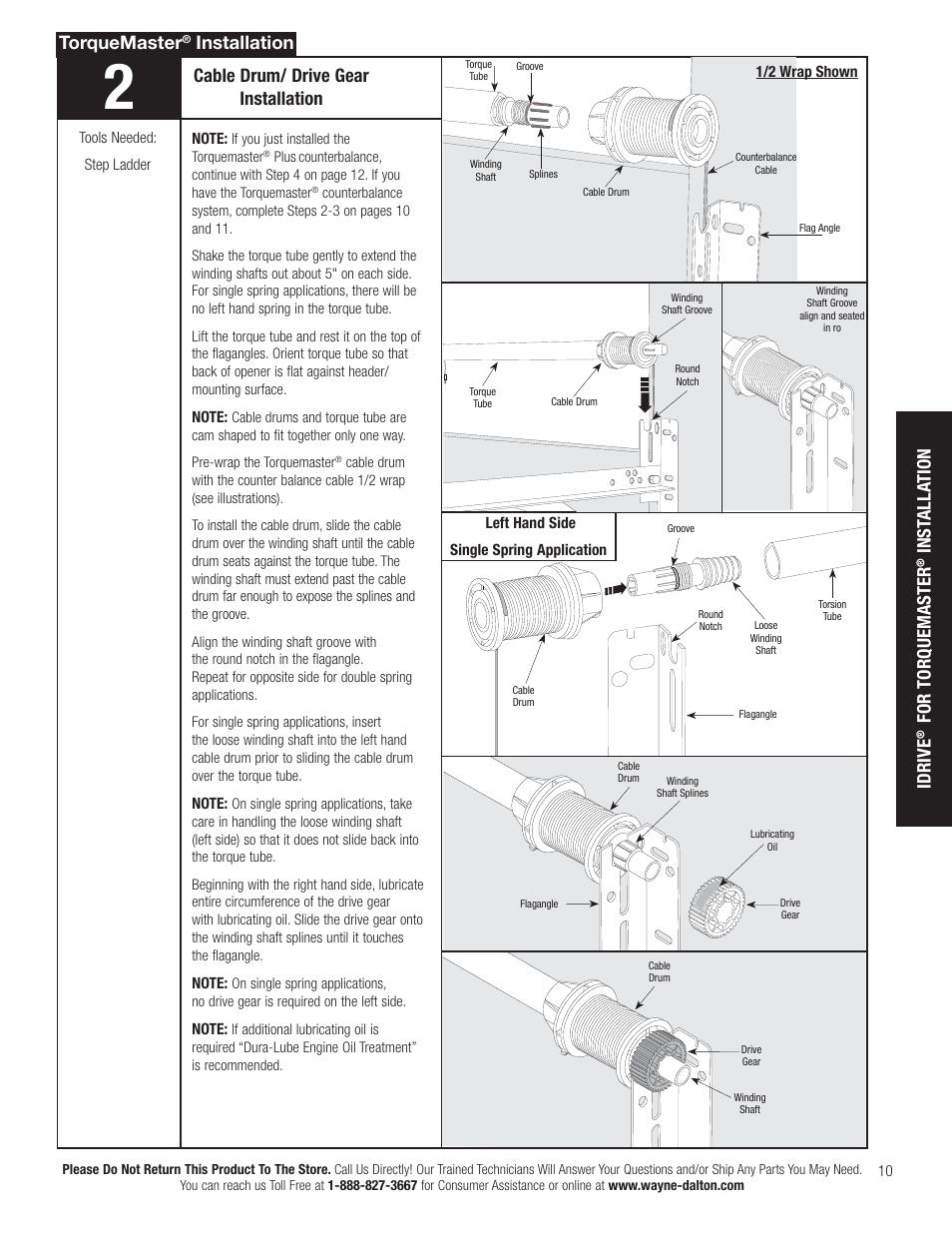 Wayne Dalton Clic Drive Wiring Diagram on